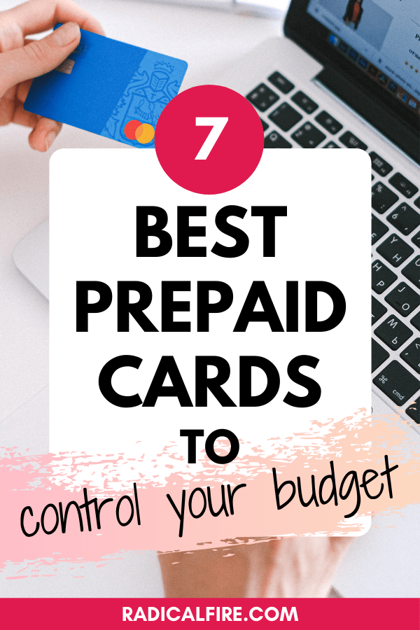 Best Prepaid Cards To Control Your Budget