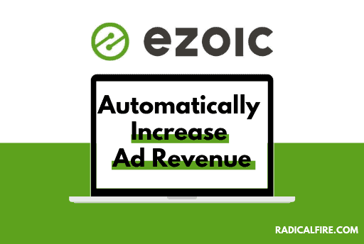 Ezoic Review - Automatically Increase Ad Revenue